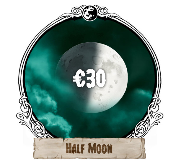Half Moon Package